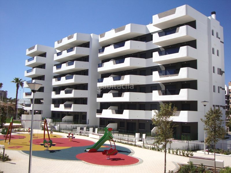 Foto 9172-img2140558-47399703. Apartment 113m<sup>2</sup> with heating parking pool in L´Altet Elche / Elx
