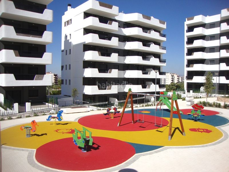 Foto 9172-img2140558-47399707. Apartment 113m<sup>2</sup> with heating parking pool in L´Altet Elche / Elx