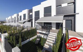 Duplex en Calle santa cruz, 22. Obra nueva. New building
