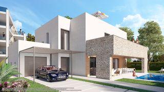 Chalet en Felanitx. Obra nueva. New building