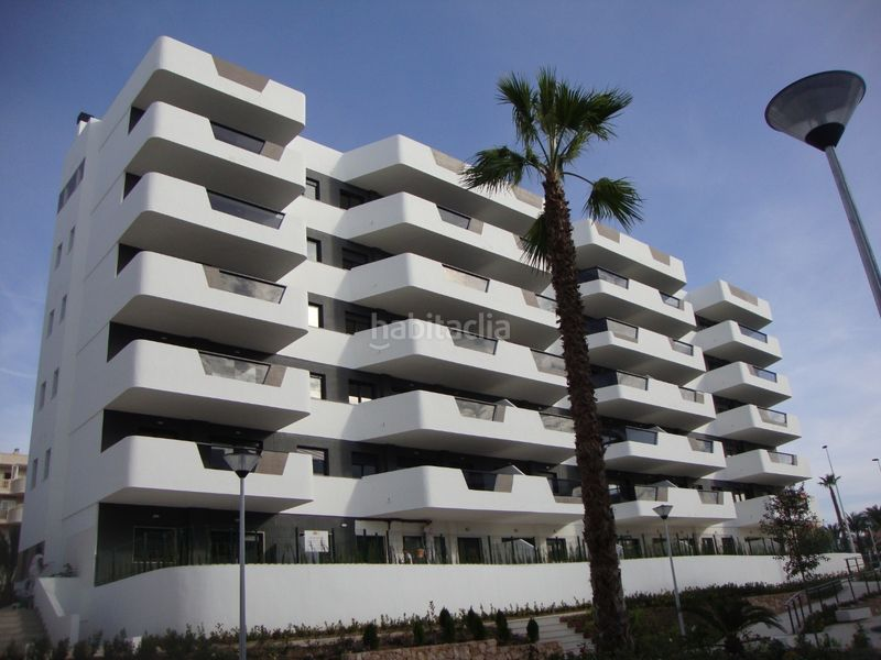 Foto 9172-img3001767-47401051. Apartment 113m<sup>2</sup> with heating parking pool in L´Altet Elche / Elx