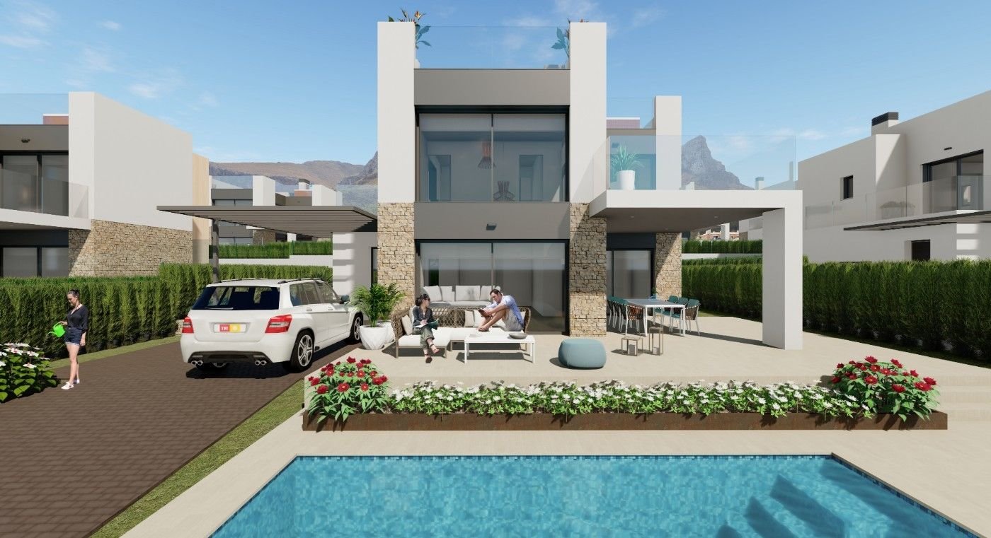 House in Avda. Montferrutx, 30 07579 (COLONIA DE SANT PERE), 30