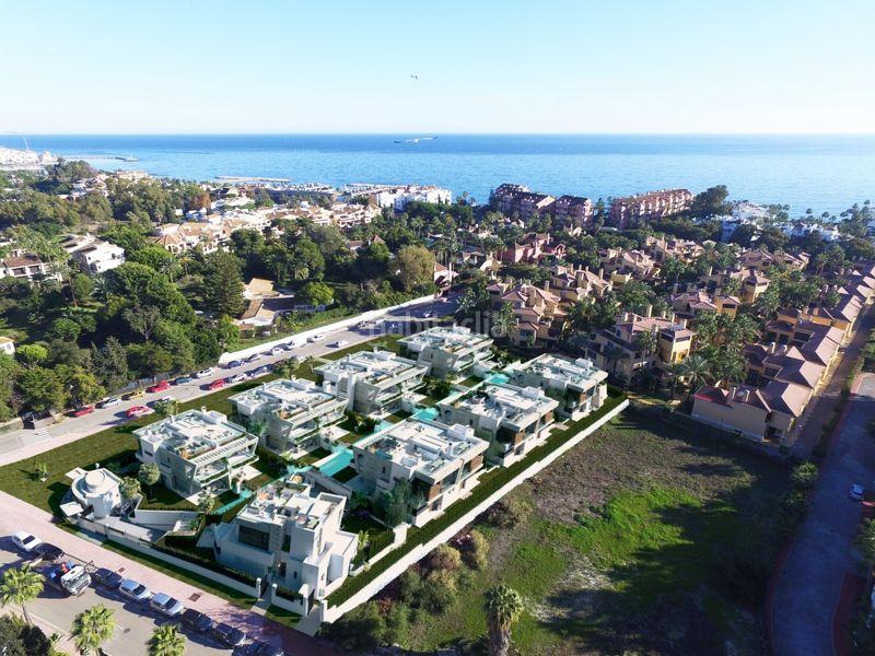 Parco residenziale di nuova costruzione a   Marbella Banus Bay Residences