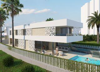 Piccolo appartamento en Bellavista-Capiscol-Frank Espinós. Obra nueva. Nuove construzione