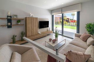 Piccolo appartamento  Calle pablo picasso-playa flamenca. Obra nueva. Nuove construzione