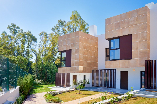 Piccolo appartamento en Urbanizacion n andal village, 5a, 29660 marbella,, 5. Obra nueva. Nuove construzione