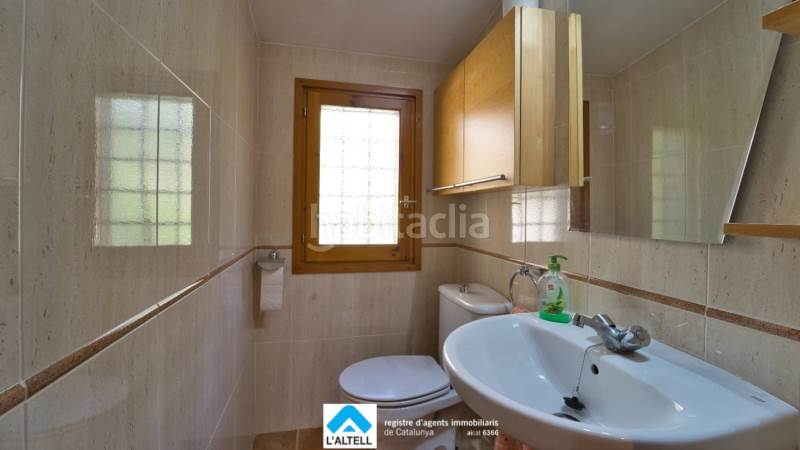 Aseo. House with fireplace heating parking pool in Ametlla del Vallès (L´)
