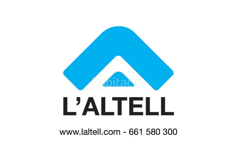 L´ALTELL. House with fireplace heating parking pool in Ametlla del Vallès (L´)