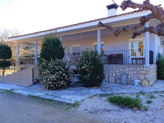 Chalet  Area ontinyent. Perfecto