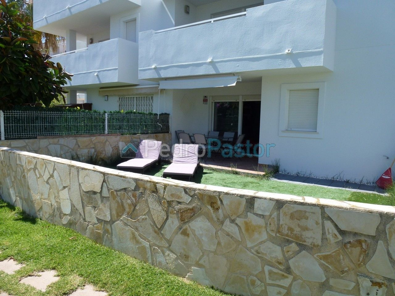 Appartement in Calle Grecia, 16