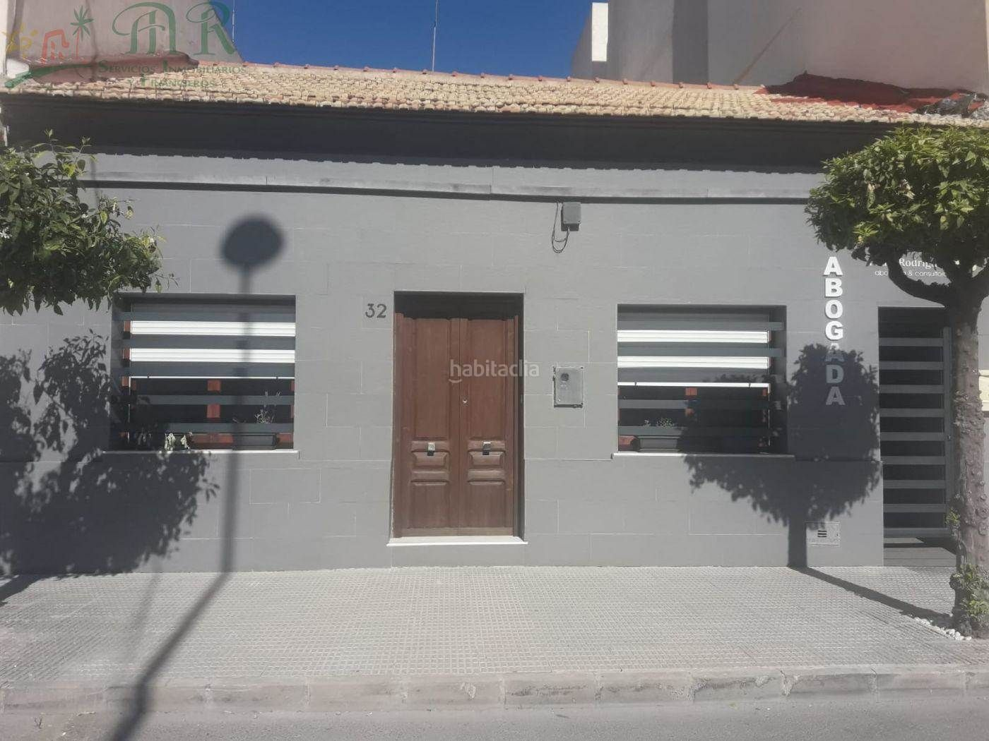 Haus in Almoradí