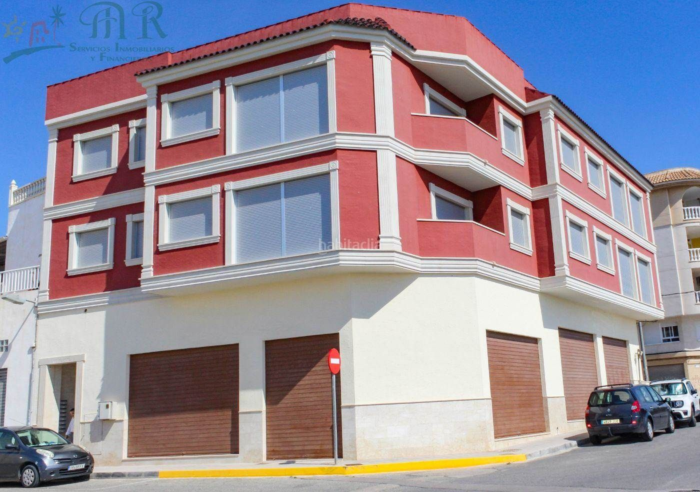 Piccolo appartamento in Montesinos (Los). Apartamento 66 m² en montesinos (los), alicante
