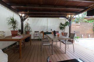 Casa adosada en Carrer corcega, 92. Con piscina comunitaria