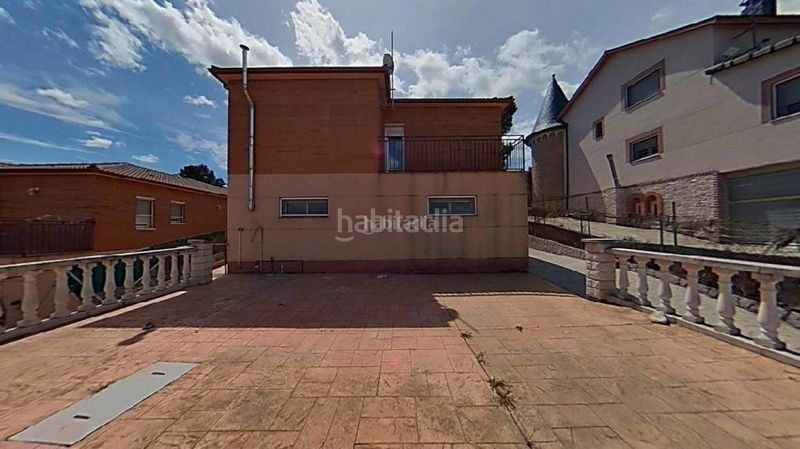 Foto 9380-img2201812-99423. House with parking in Torre de Claramunt (La)