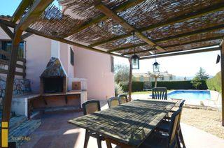 Chalet in Estartit. Casa en venta con piscina privada a 4 kms del cent