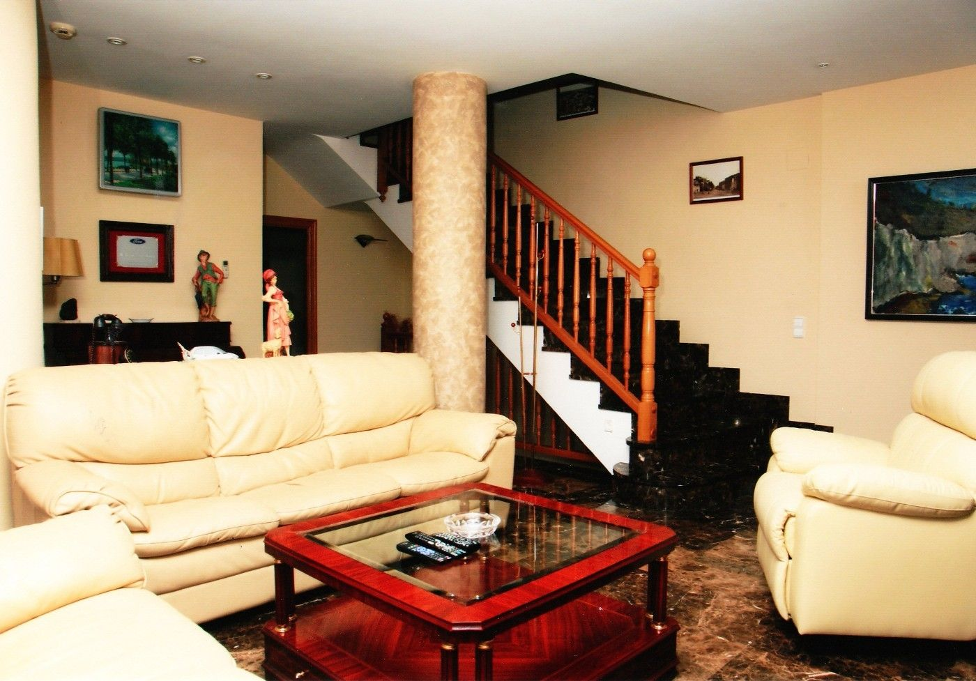 Semi detached house in polideportivo