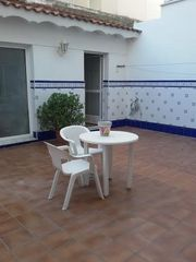 Rent House  Grau de gandia. Casa independiente