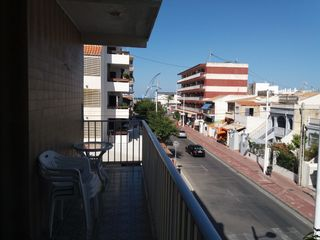 Apartment in Calle Mare Nostrum, 1