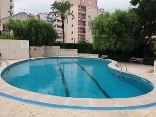 Apartment in Calle Illes Balears, 15