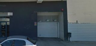 Parking coche en Calle peru, 37. Plaza parking en gandia