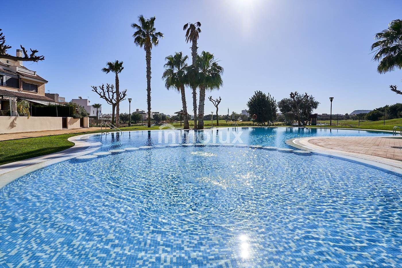 Casa a schiera in Alicante Golf