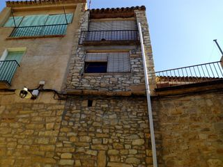 House in Carrer vall, 25