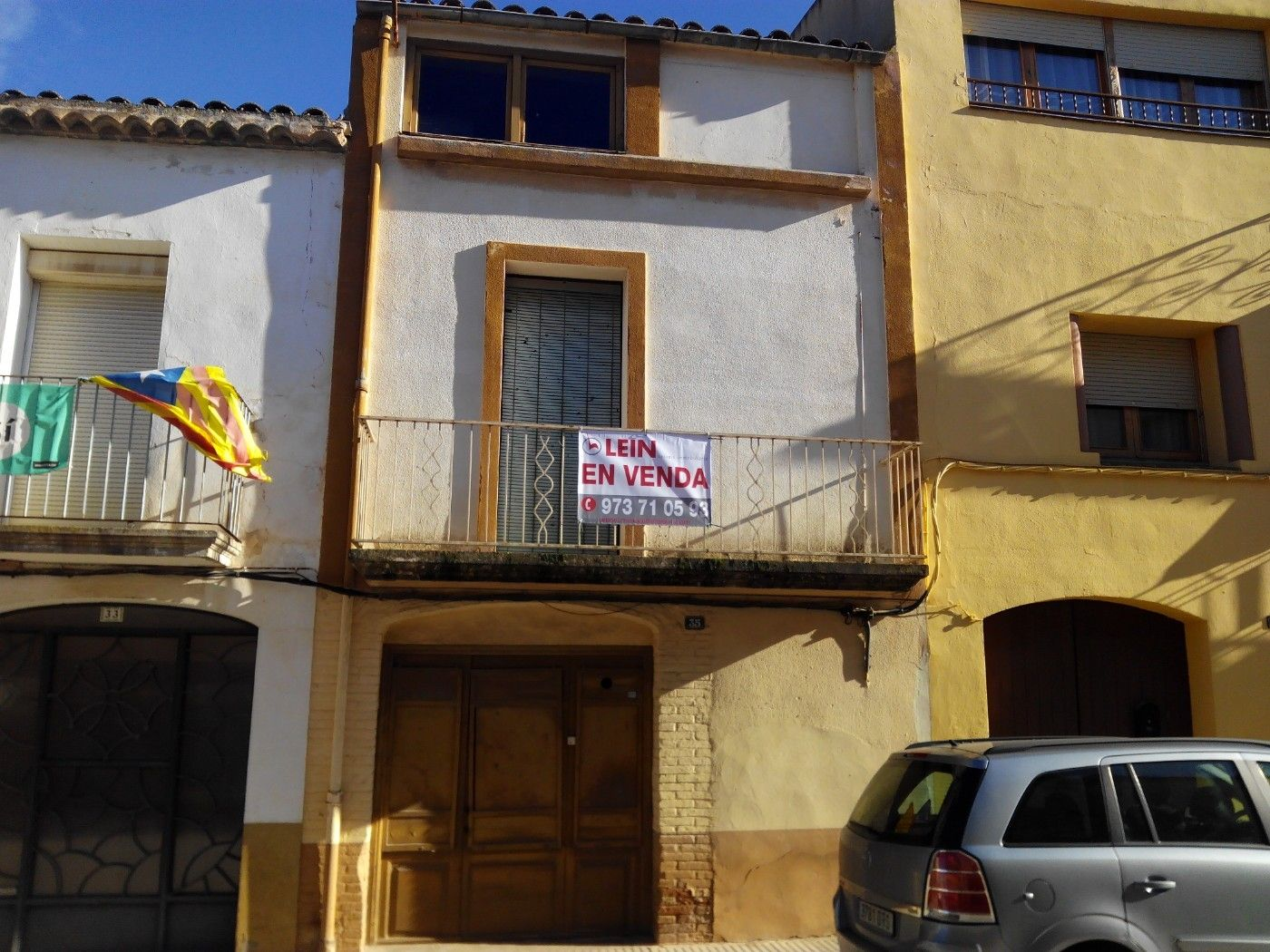 House in Carrer sant marti, 35
