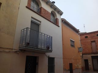 Casa in Carrer eres, 21