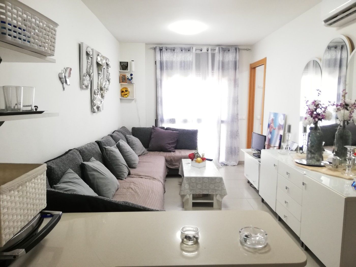Apartment  Centro. Apartamento reformado