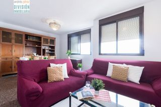 Rent Flat in Calle art major de la seda, 40. 3 habitaciones xirivella