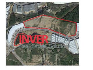 Affitto Area edificabile industriale in Sant Esteve Sesrovires. Entre 4000 y 11000 m²