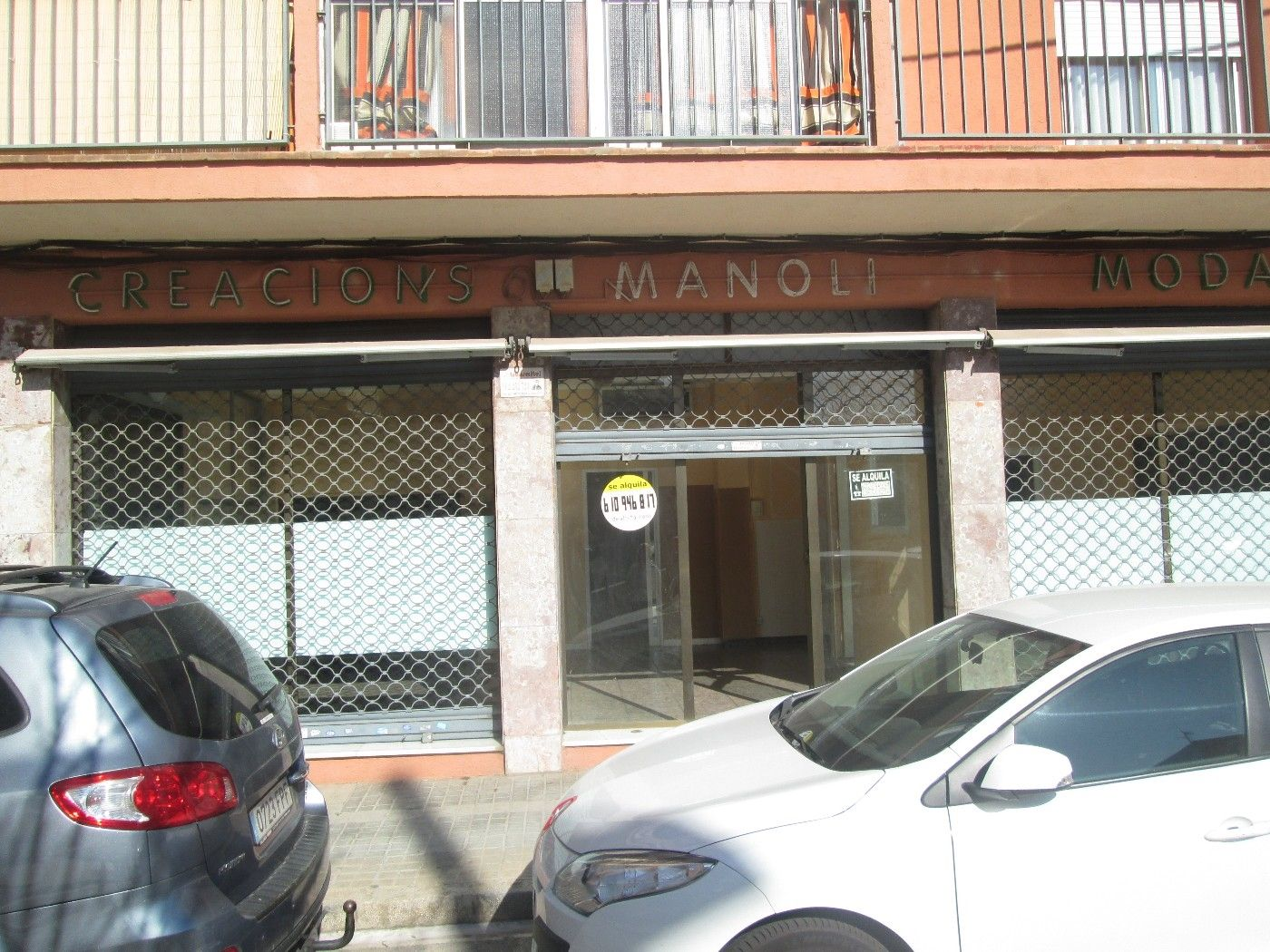 Business premise in Carrer Hernan Cortes