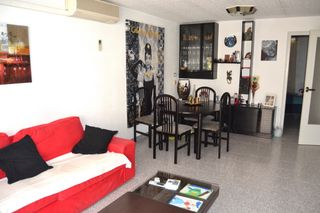 Apartment in centre-platja