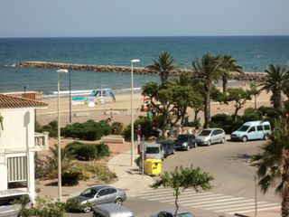 Appartement in Avenida grau vell, 31. Impresionantes vistas al mar.