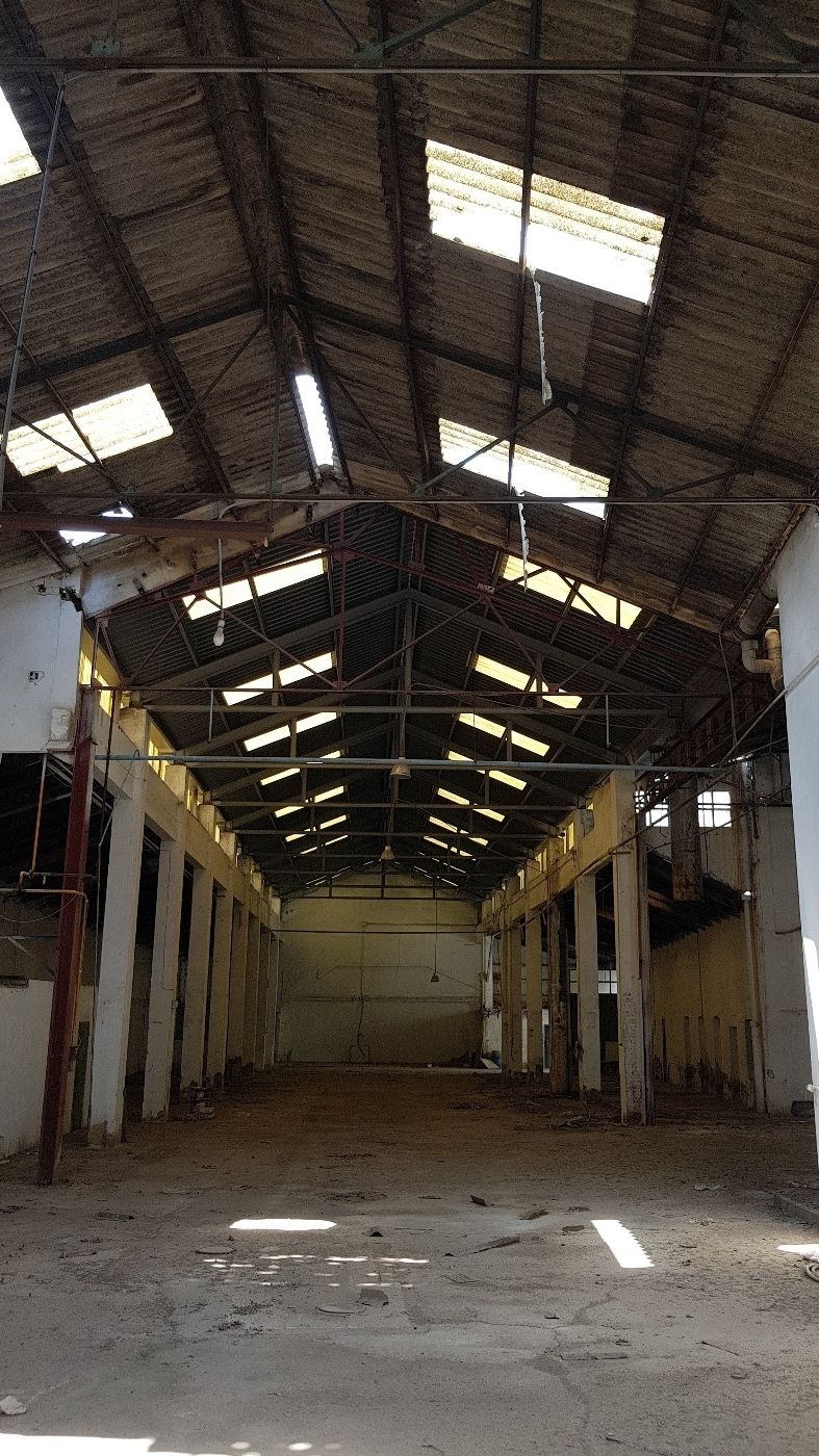 Rent Warehouse  Generalitad valenciana. Nave frente casco urbano