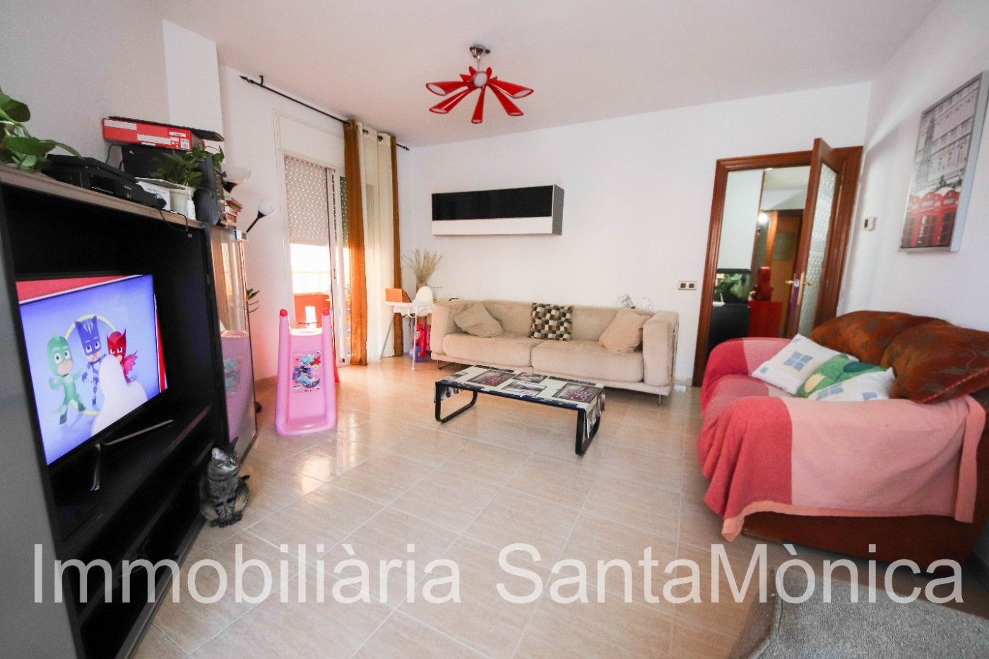 Flat in Tordera. Oportunidad! en exclusiva centro