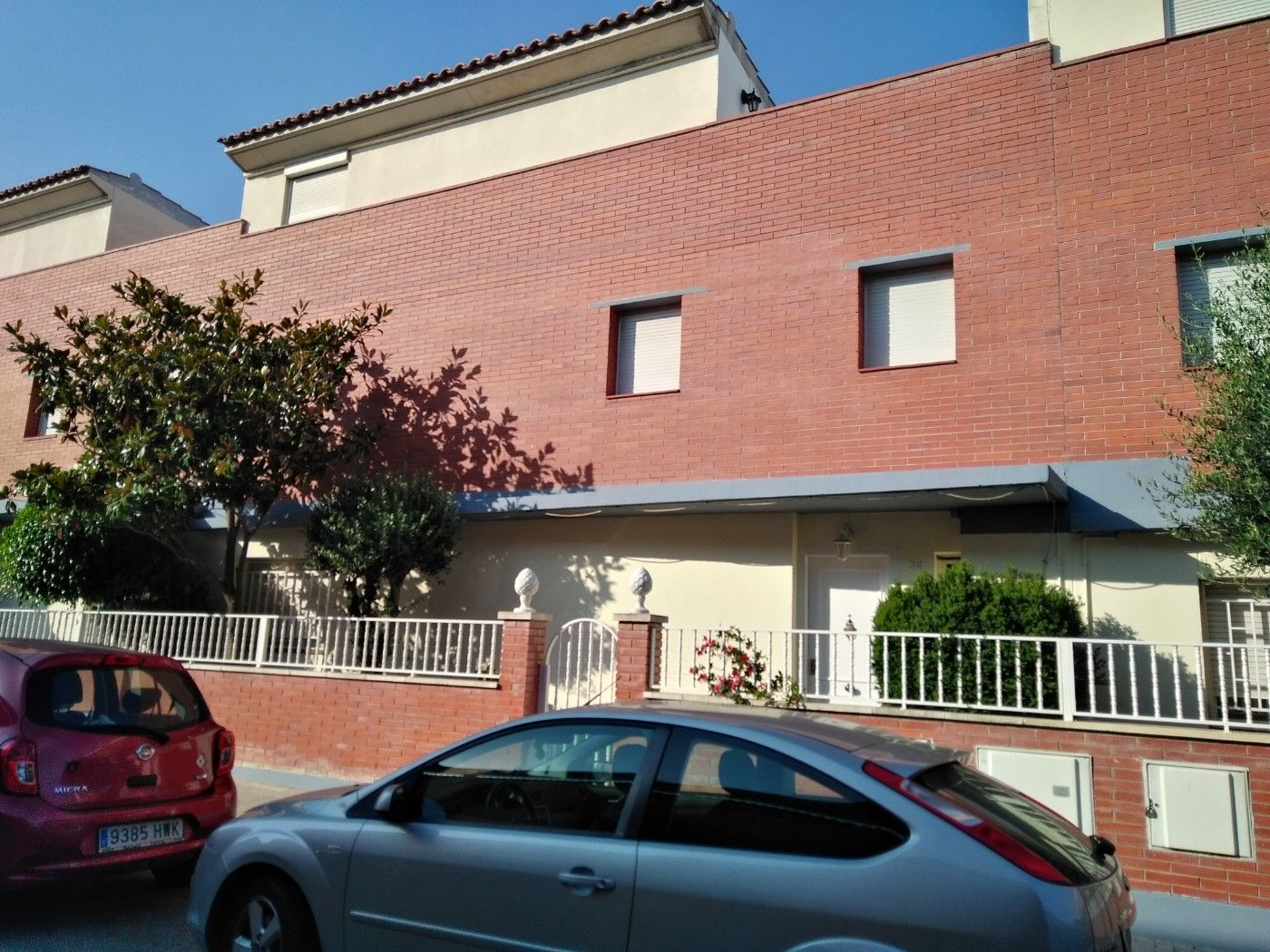Rent Towny house in Carrer garbi, 34