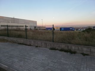 Rent Industrial plot in P.i. ametlla park, s/n