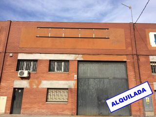 Location Bâtiment à usage industriel à Carrer severo ochoa, 8. Con instalaciones