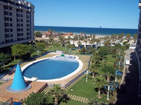 Location Appartement  Avenida mare nostrum. Playa patacona