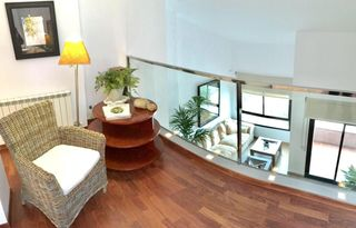 Appartement  Casernes-eixample. Impecable con parking incluido