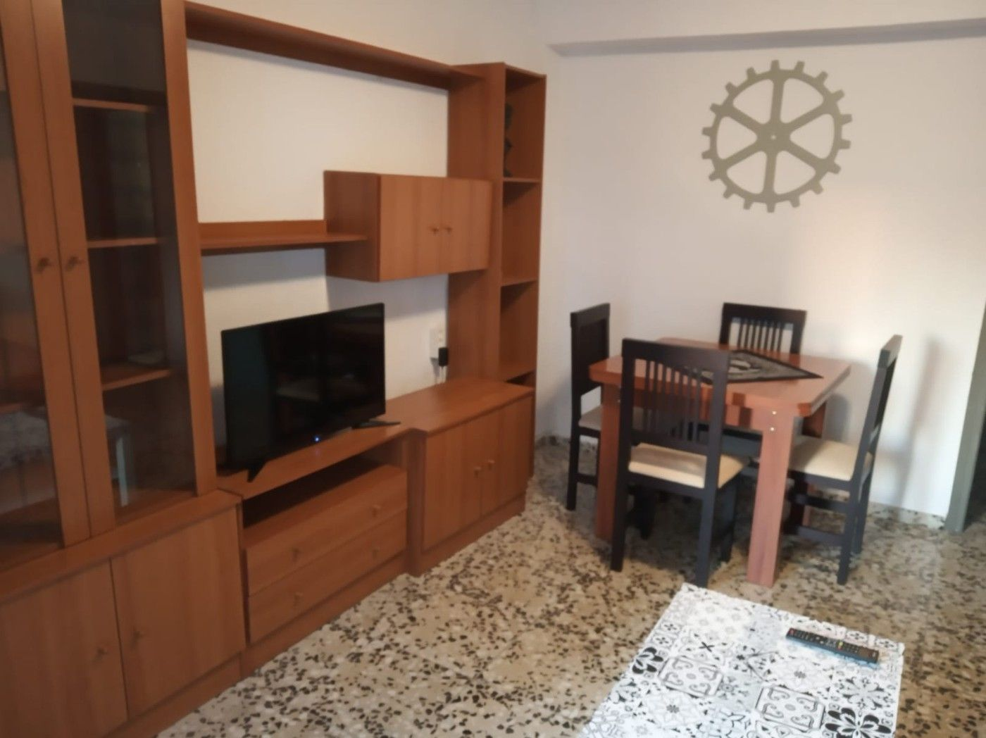 Location Appartement à Xàtiva