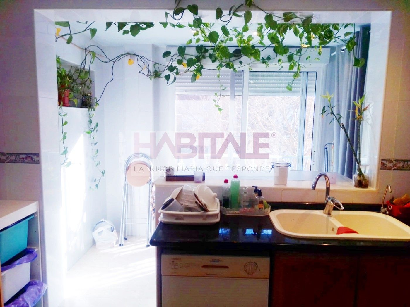 Semi detached house  Bola. Gran casa adosada en zona bola