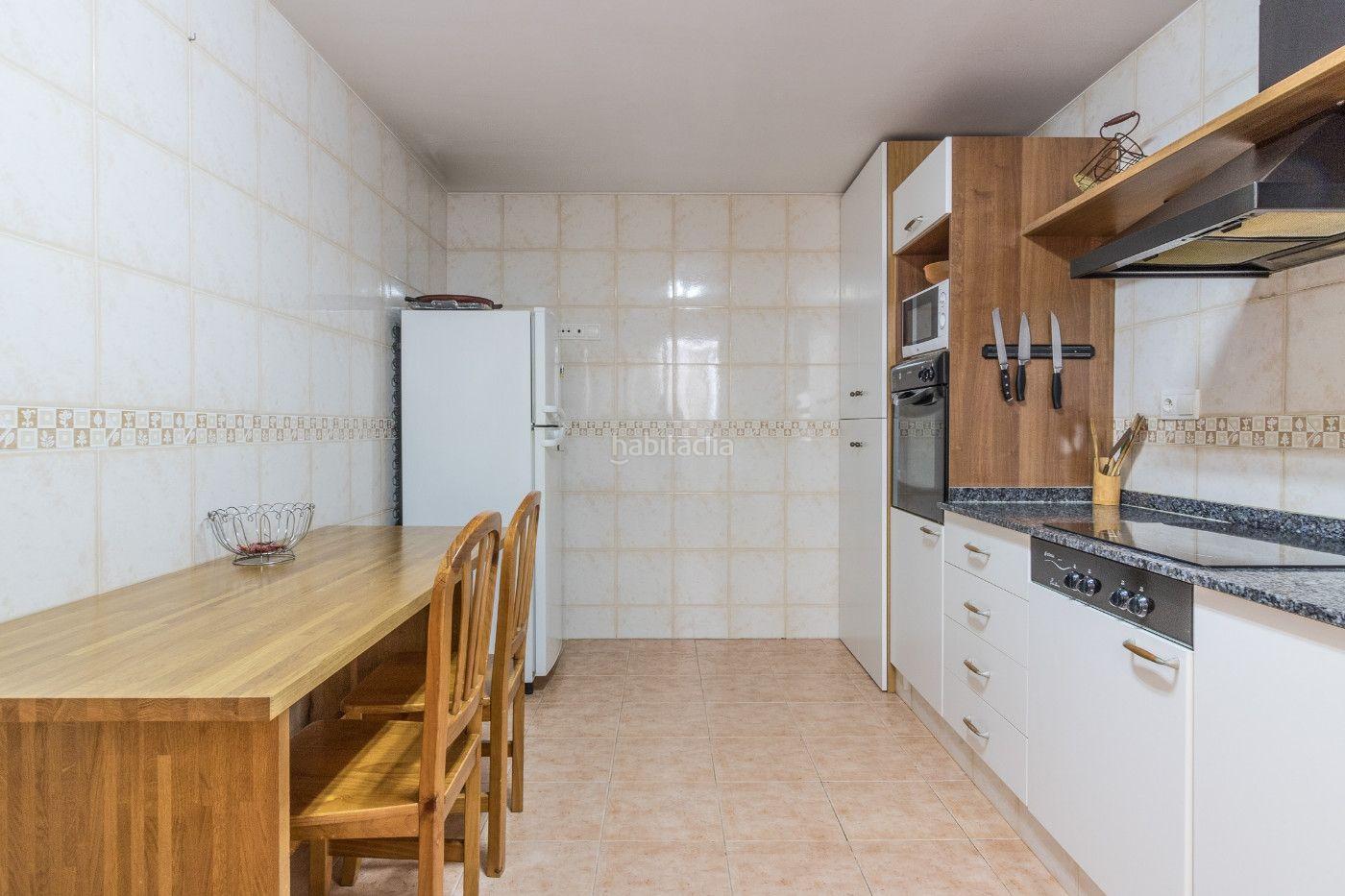 Estupendo piso amueblado Carlet
