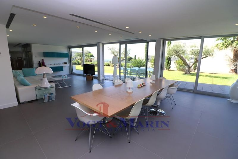 Comedor. House with heating parking pool in Puig Rom-Canyelles-Almadrava Roses