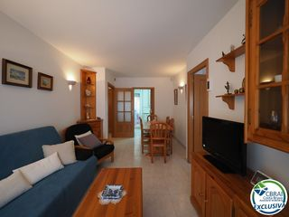 Apartment in Carrer Cap Norfeu (del)