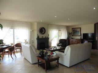 Casa en Carrer pirineus, 302. Exclusiva propiedad en golf!
