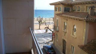 Appartamento  Passeig del mar. Vistas al mar