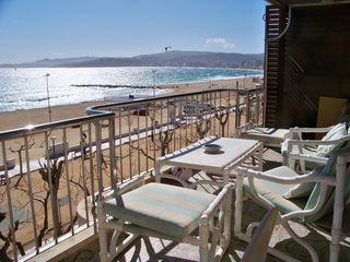 Appartement Carrer Mallorca. Appartement in ferienwohnungen in palamós costa brava nach 1400