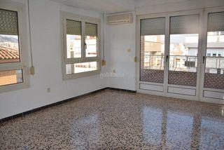 Appartement en Plaza Castelar-Mercado Central-Fraternidad. Piso venta centro, 116000€